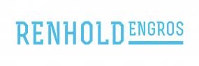 Renhold Engros logo