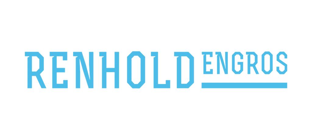 Renhold Engroslogo