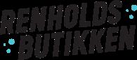 renholdsbutikken logo